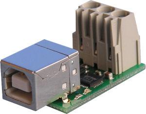 USB-RS485 Communications Module